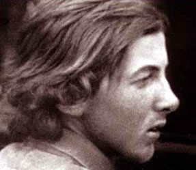 young henry cowell